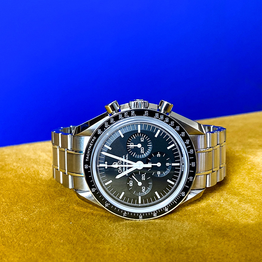 Omega Speedmaster automatique 45mm - Bastia, Paris
