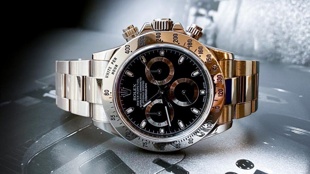 Watch Consulting_Nos montres de luxes neuves ou d'occasions